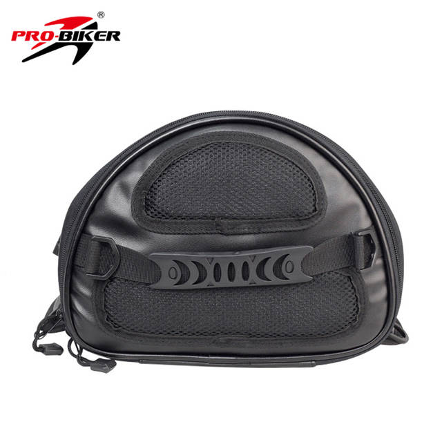 48edc4d0db4b6 Riding Tribe Motorcycle Bag Synthetic Leather Moto Helmet Bag Saddle Bag  Waterproof Riding Tank Bag Luggage Motorcycle Packpack-in Tank Bags from ...