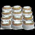 12 pçs/lote bobinas boca colorida magic truques brinquedos de papel colorido magic prop magic ilusão ferramenta show mentalismo juegos de magie