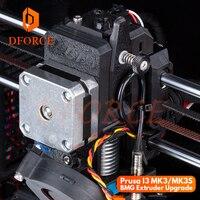DFORCE Prusa I3 MK3/MK3S Upgrade print Quality improvement BMG extruder Program 3D printer extrusion head upgrade program|3D Printer Parts & Accessories| |  -