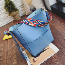 2016 Special Offer Real Two Luxury Handbags Women Bags Designer Brand Famous Shoulder Bag Female Satchel Pu Leather Crossbody