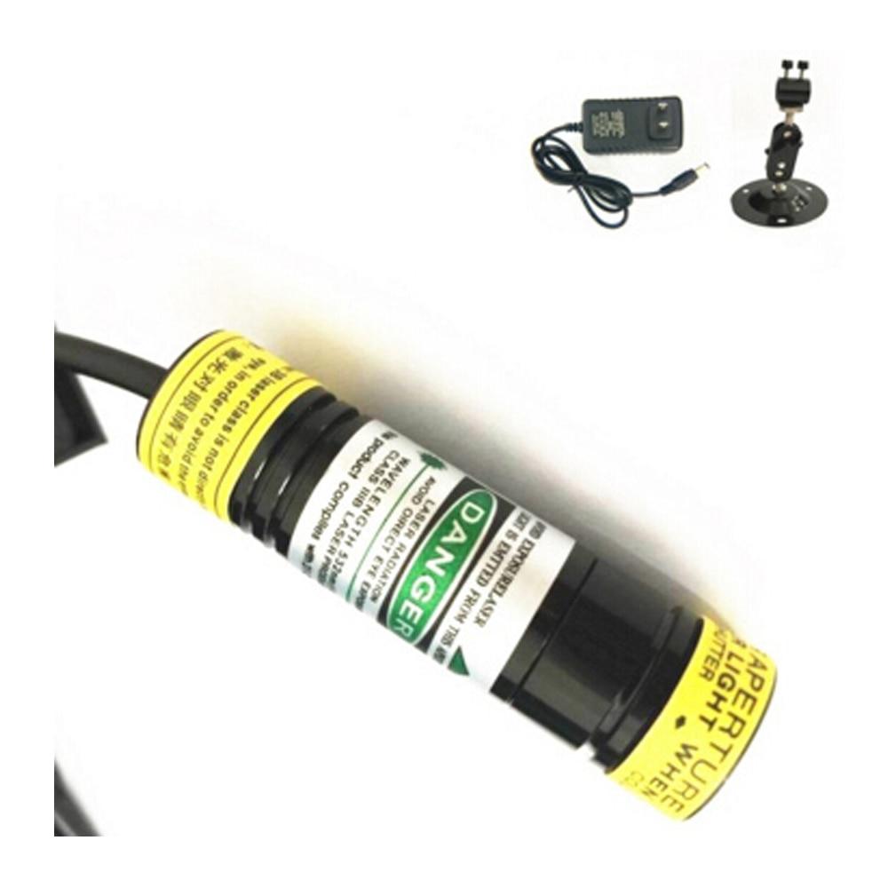 Grass Green Line Laser Module Diode Marking Machine Laser Light 20-30mw 510nm Grass Green Line Laser Module Diode Marking Machine Laser Light 20-30mw 510nm