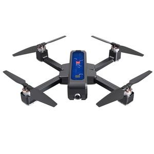 Image 4 - MJX B4W Drone GPS Brushless 5G WIFI FPV 2K HD Camera Anti shake 1.6km Control Distance Ultrasonic Foldable RC Quadcopter Drone &