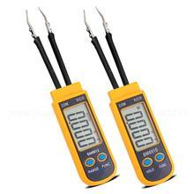 Handheld SMT SMD Component Tester Diode Smart Test Chip Resistance Capacitance Meters Digital Multimeter Measurement Tool