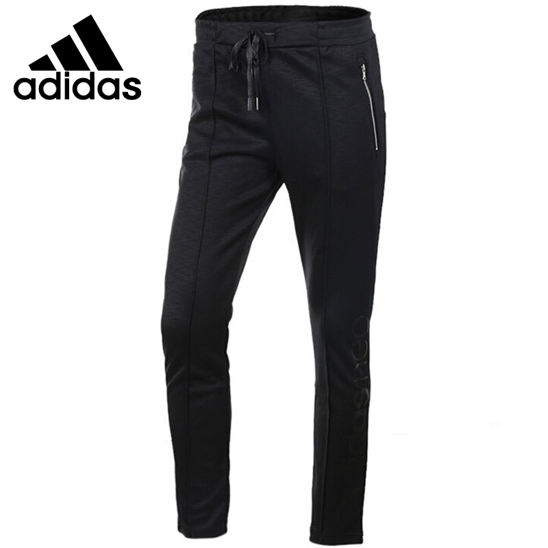 Original New Arrival 2017 Adidas NEO Label W UT TP Women's Pants Sportswear original new arrival official adidas neo women s knitted pants breathable elatstic waist sportswear