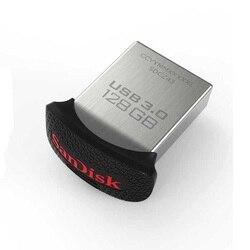 SanDisk USB Flash Flashdisk USB 3.0 Pen Drive Stick 128 GB 64GB 32GB 16 Gb Flash Drive USB kunci USB Pen Drive Flashdisk 128 GB 64GB