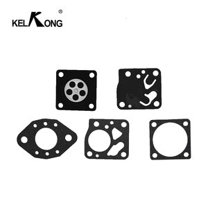 Image 2 - KELKONG 1 Set Carburetor Diaphragm For Tillotson For Stihl 024 024AV MS240 Carb Gasket Needle Kit Trimmer Chainsaw Part