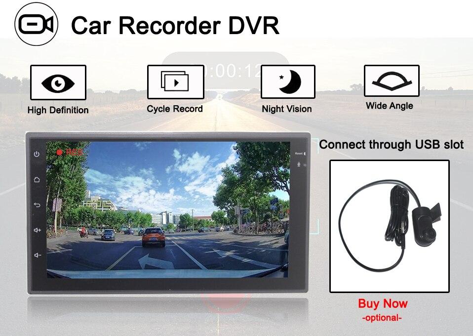 7 USB DVR camera