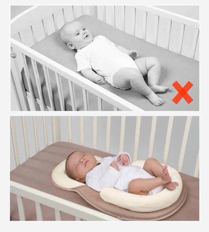 Portable Baby Bed Djrshop