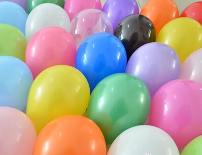 High Quality Neo 100 Pieces Lot Small Balloons Latex Wedding Birthda Party Decoration Balloon 5