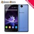 "Оригинал Blackview P2 RAM 4 ГБ ROM 64 ГБ 4 Г LTE Смартфон 5.5 ""Android 6.0 MTK6750T Octa Ядро 1.5 ГГц с OTG 1920x1080 Мобильного Телефона"