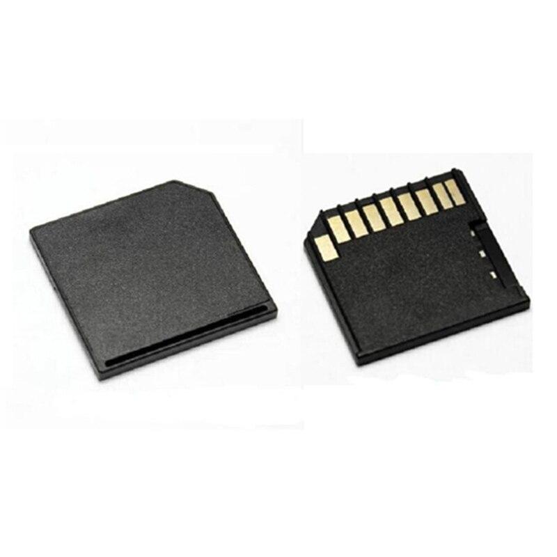 MicroSD Card Adapter DoSeen Disk Nifty MiniDrive Adapter 64MB 128MB 256MB 512MB 1GB 2GB TF Card+Microsd Into SD Card Adapters