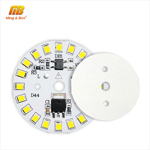 Image 5 - LED رقاقة SMD2835 15 واط 12 واط 9 واط 7 واط 5 واط 3 واط 220 فولت LED لمبة مصباح حبة IC الذكية لا حاجة سائق ل ضوء الفيضانات الأضواء Lighting بها بنفسك الإضاءة