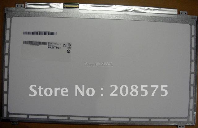 Envío gratis B156XW04 V.0 V.6 V.5 LP156WH3 B156XW03 N156BGE-L41 N156B6-L0D LTN156AT20 LTN156AT30 nueva pantalla del portátil pantalla LED