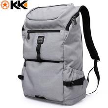 KAKA Oxford 15.6 Men Backpack for Laptop School Bags Teenager Male Women Mochila Large Capacity Travel back bag Computer bag