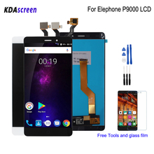 Parts Digitizer Elephone For