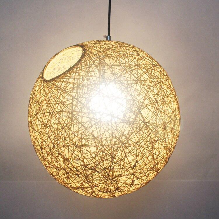 moooi random light twiner yarn ball pendant light in. Black Bedroom Furniture Sets. Home Design Ideas