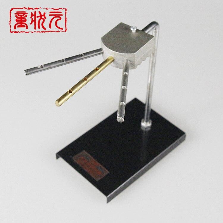 demonstrador de condutividade termica de cobre ferro e aluminio condutividade termica comparam equipamentos equipamentos de ensino