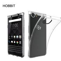 For Blackberry Motion Clear Case Soft TPU Case Crystal Transparent Slim Anti Slip Case Back Protector