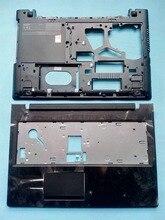 Новые Оригинальные Для Lenovo G50 G50-45 G50-70 G50-80 Z50 Z50-45 Упор Для Рук Крышка Верхний + Нижняя Дело AP0TH000400 AP0TH000800