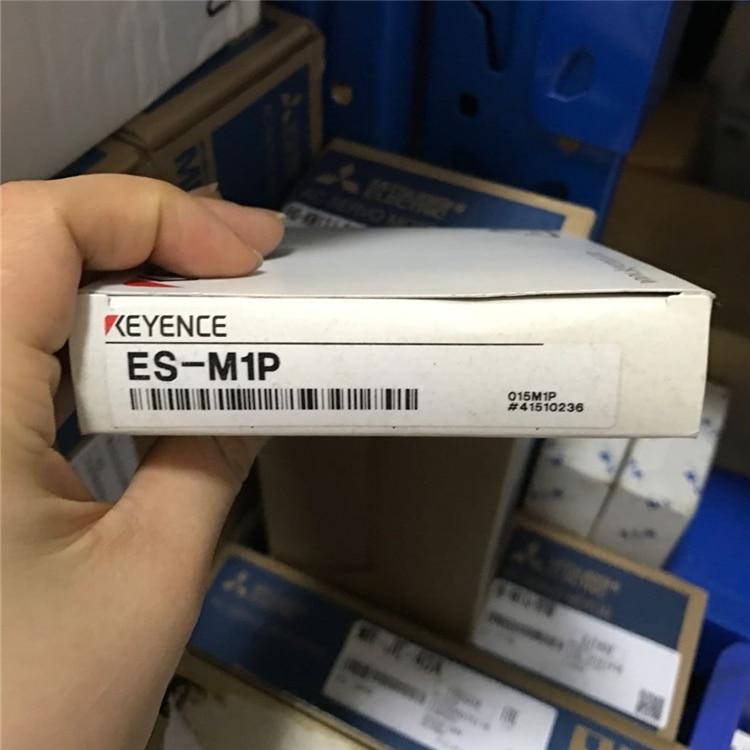 Proximity Switching Amplifier ES-M1P Warranty For Two YearProximity Switching Amplifier ES-M1P Warranty For Two Year