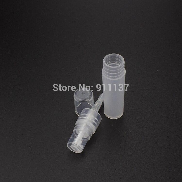 garrafas vazias de spray de plástico, geada