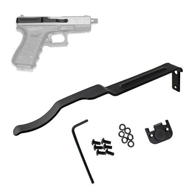 Concealed Carry Belt Clip Holster for Glock 1 Gen Part Fits Models 17 19 22 23 24 25 26 27 28 30S 31 32 33 34 35 36