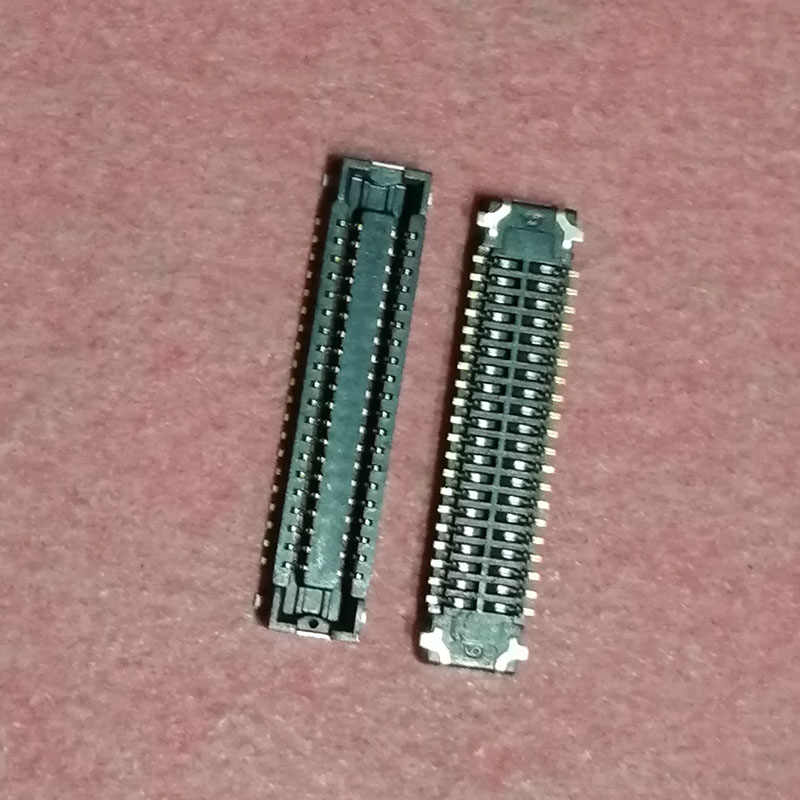 液晶ディスプレイのタッチ画面フレックス Fpc Huawei p9 プラス p9PLUS nova 3 nova 3 楽しむ 6 再生 6X 8A プラグオンボード 40pin