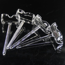 quartz carb cap new caps working for club banger Nails Nice 10mm 14mm 18mm trough nails pipes