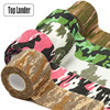 5cmx4.5m Self Adhesive Elastic Camo Tape Survival Army Camouflage Wrap Bionic Stretch Bandage Waterproof for Gun Accessories 1