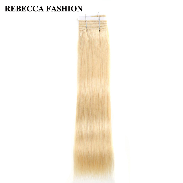 Rebecca remy hair weave light blonde 613 human hair bundles 1pc rebecca remy hair weave light blonde 613 human hair bundles 1pc straight 100g for high pmusecretfo Gallery