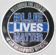 Blue Lives matter large ~2