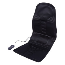 Car Heat Massage Vibrating Mattress