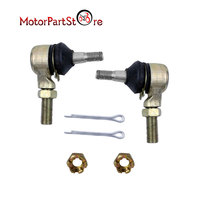 Tie Rod End Kit for YAMAHA Blaster 200 Blaster YFS 200 YFS200 1997 98 99 00 01 02 03 04 05 2006 ATV Quad Dirt Bike D30