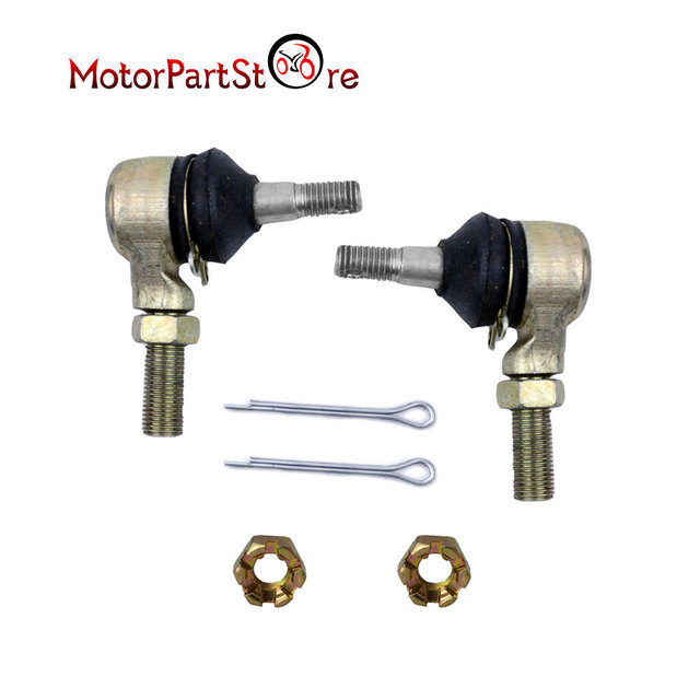 Tie Rod End Kit For YAMAHA Blaster 200 YFS YFS200 1997 98 99 00