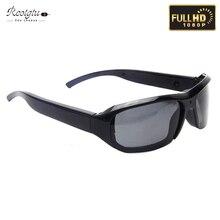 2017 reotgtu Новые HD 1080 P солнцезащитные очки камера вождение автомобиля Спорт на открытом воздухе солнцезащитные очки Smart очки с камеры Mini DV
