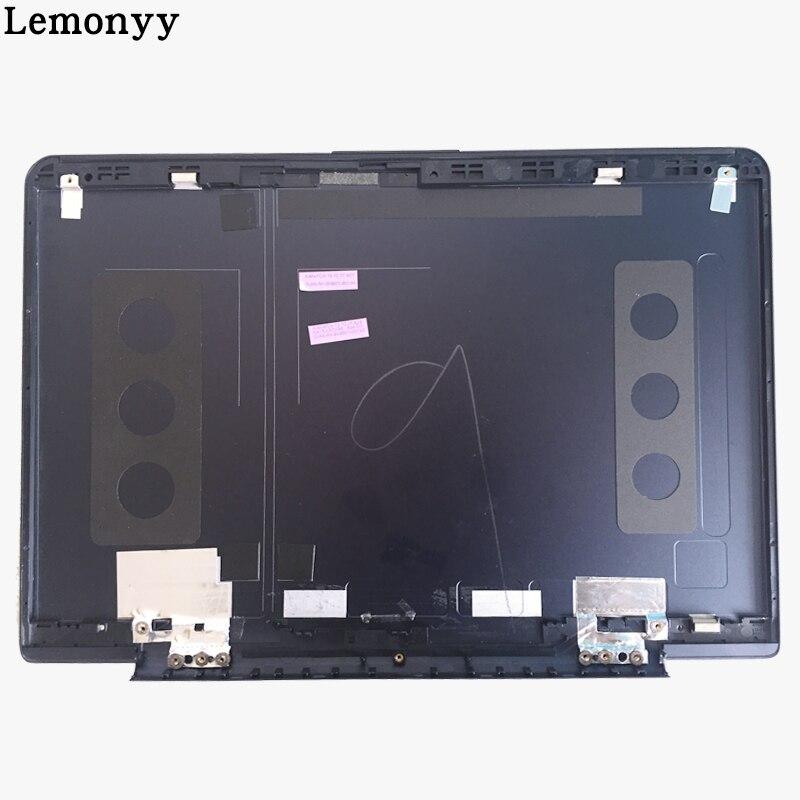 90% NEUE LCD top abdeckung fall für Samsung NP530U3C 530U3C 530U3B 532U3C 535U3C LCD ZURÜCK ABDECKUNG Dark blue