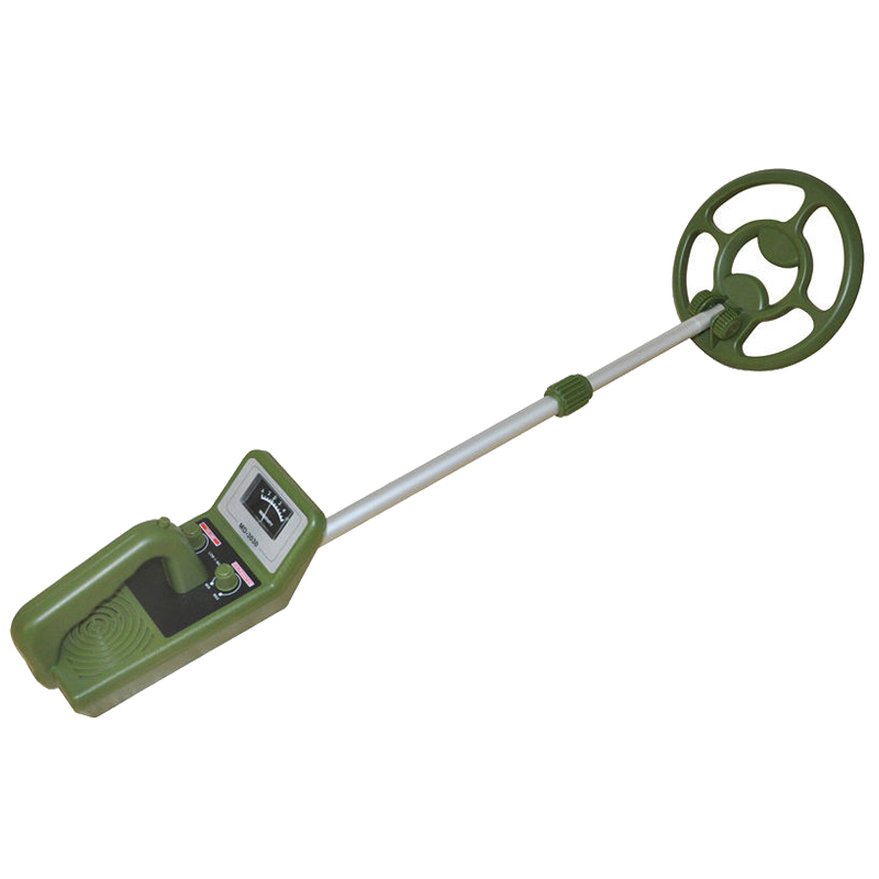 THGS MD3030 Handheld metal detector same function with Seben Allround