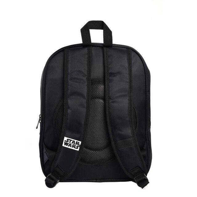 Star Wars Backpack – 3D Darth Vader