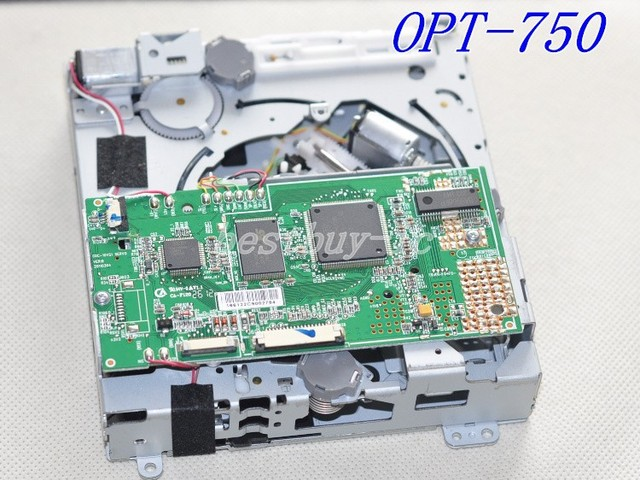 Optical OPT-750 OPT750 laser lens for car CD player OPT 750