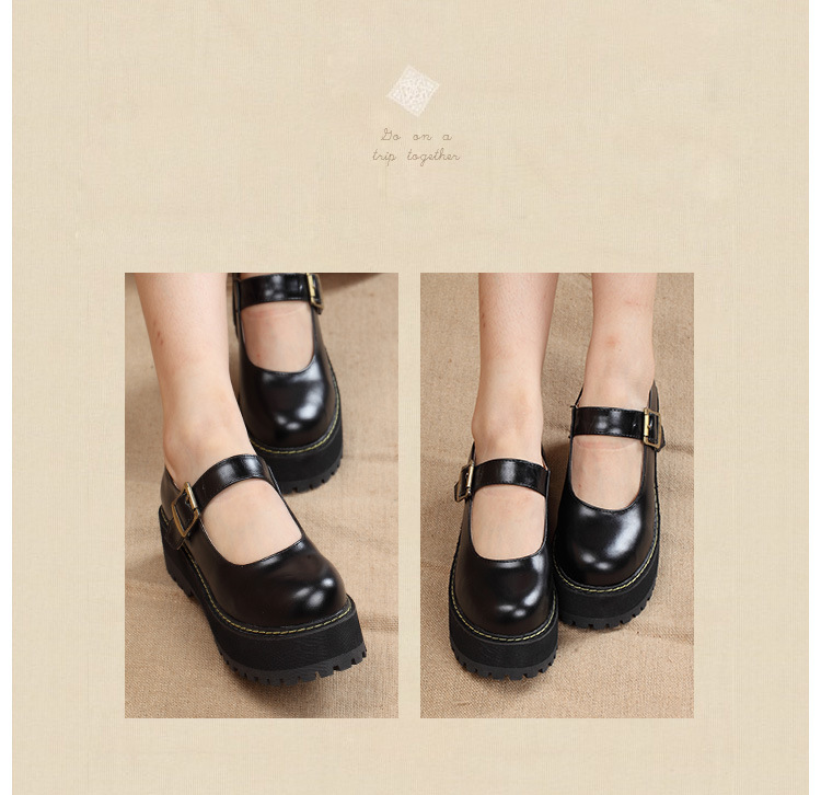 HTB1opOYfdLO8KJjSZFxq6yGEVXaw - Mary Jane Ankle Strap Casual Ladies Loafer Shoes-Mary Jane Ankle Strap Casual Ladies Loafer Shoes