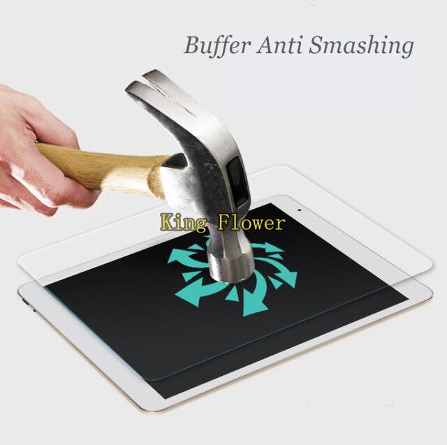 Verre trempé de protection pour tablette PC Teclast T30 10.1