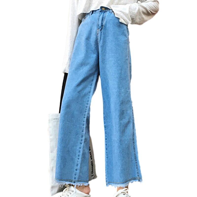 Boyfriend Donna Stretch Chino Pantaloni lunghi cavallo basso Skinny Jeans Da Donna Tubo Pantaloni 633g