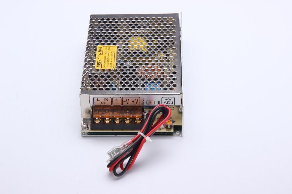 SC-120-24 120W 24V universal AC UPS function monitor switching mode power supply 35w 24v universal ac ups charge function monitor switching mode power supply sc35w 24