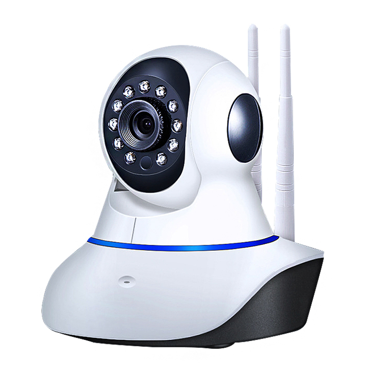Hot Sale] INQMEGA Smart Wireless IP Camera Home Security
