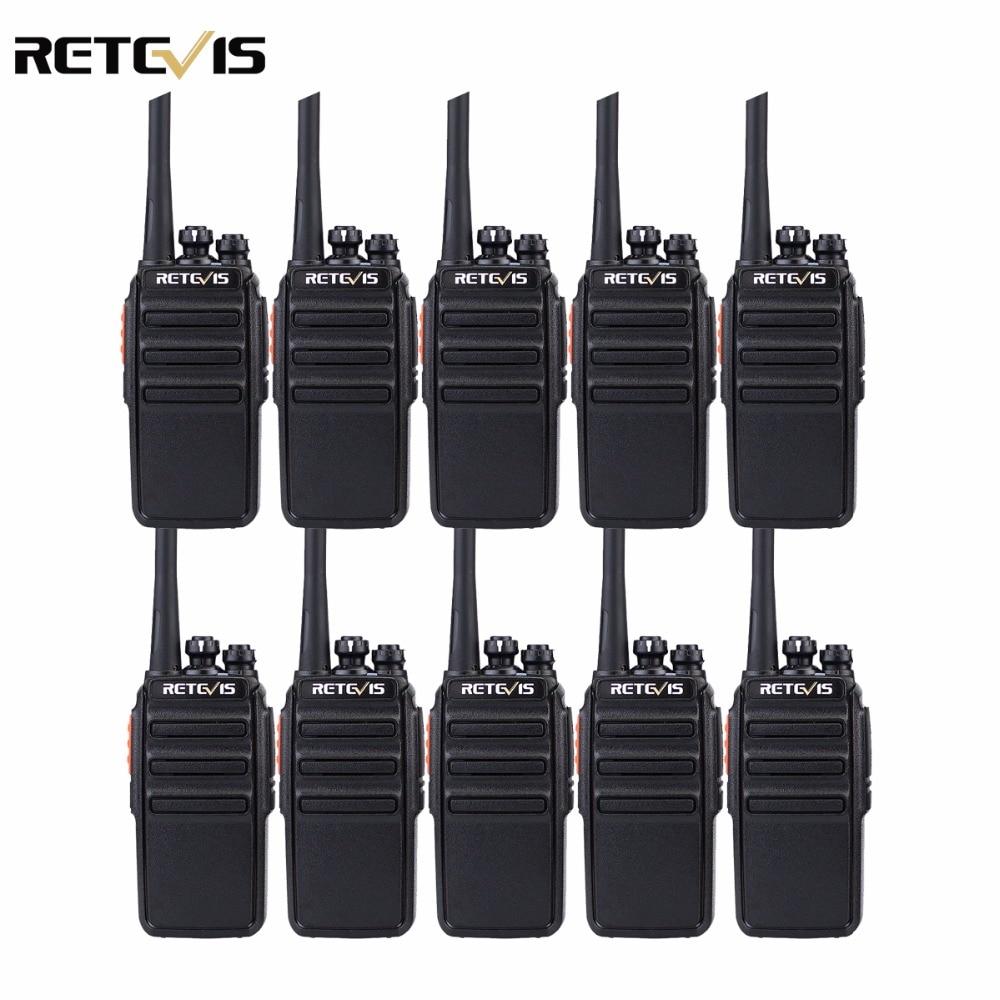 Retevis RT24 Walkie Talkie 0.5W PMR446 License-Free 16CH VOX Scan 2-Way Radio