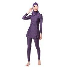 Muslim Swimsuits Muslim Bathing Suits Ladies' Muslim Full Coverage Modest Swimwear Muslim Swimwear Islamic Swimsuit