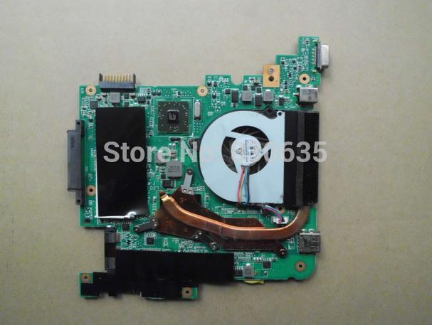 1210N lap connect with printer motherboard EPC  tested by system lap  lap connect board 486299 001 motherboard tested by system lap connect board