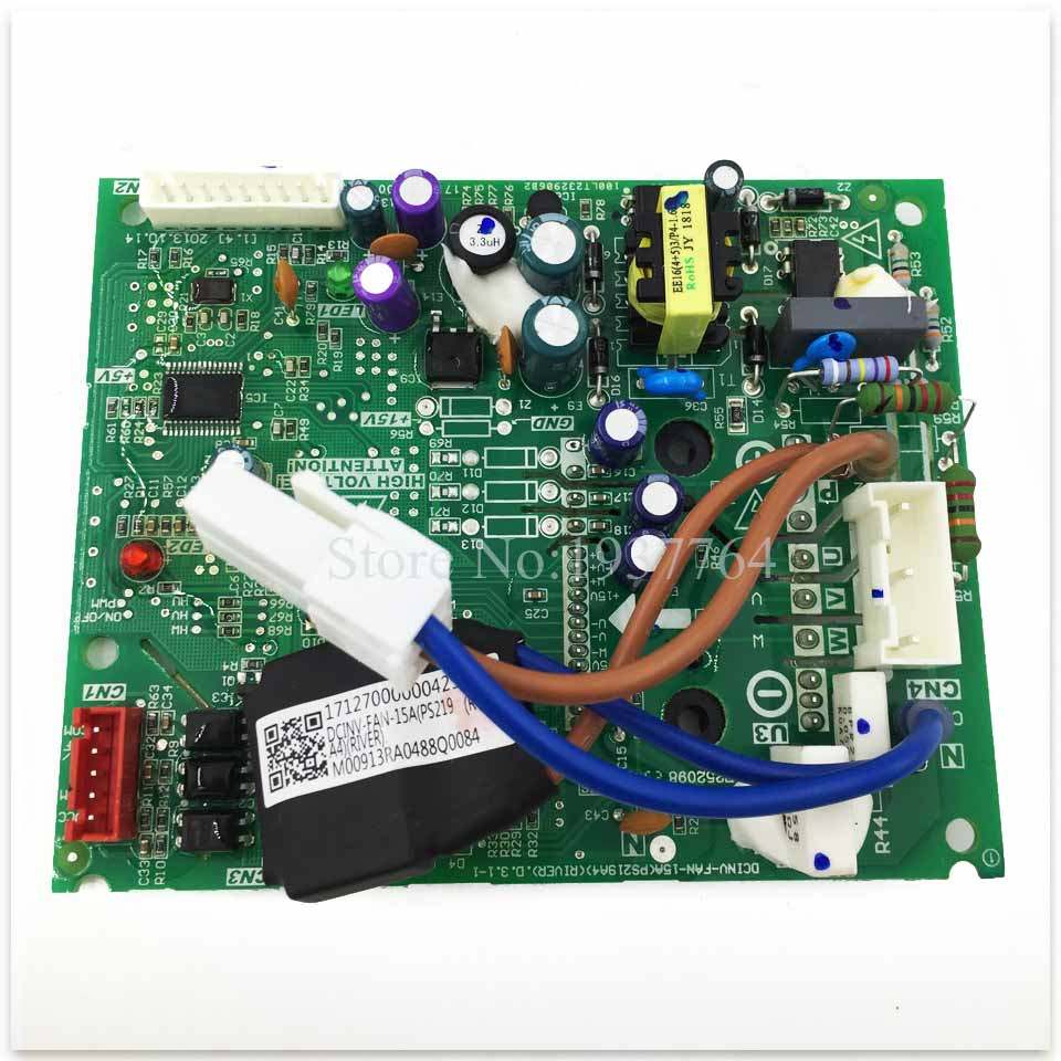 New for Air conditioner board computer board DCFAN-ME-POWER-15A(PS21964).D.2 DCINV-FAN-15ANew for Air conditioner board computer board DCFAN-ME-POWER-15A(PS21964).D.2 DCINV-FAN-15A