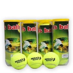 3Pcs/Tube Original Tennis Balls Official Head Coach Tennis Training Ball Raquete Tenis Balls Tennis Trainer Pelotas Tenis