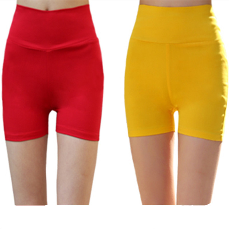 2019 SummerShorts Women  High Elasticity Shorts S-4XL Factory Direct Free Shipping